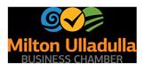 Milton Ulladulla Business Chamber Logo